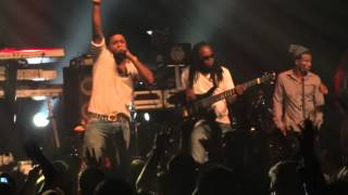 Shaggy - Church Heathen (Live)
