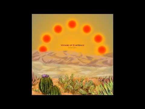 Barrel Cacti - The Dawn of Realization