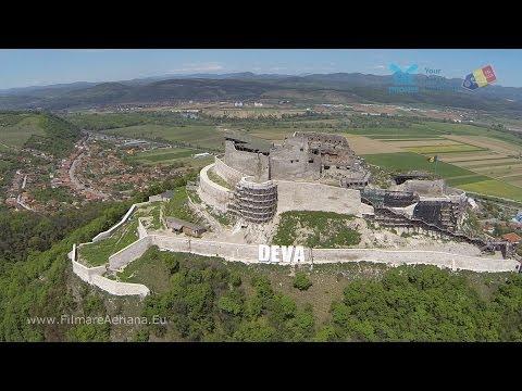 Cetatea Devei din