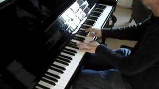 OneRepublic feat. Timbaland - Apologize (Piano Solo)