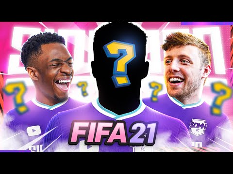 SIDEMEN PRO CLUBS WITH A SPECIAL GUEST