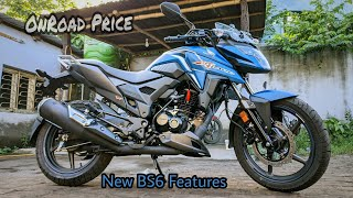 New Honda XBlade BS6 Update!! Best-looking 160cc?? All what's new! Price   Detailed Review
