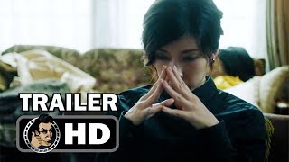 MISS SHERLOCK Official Trailer (HD) Japanese HBO Series