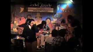 Paula Suarez Trio - Con la mas pura libertad - Vivo