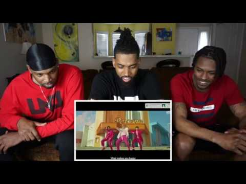 BTS (방탄소년단) '작은 것들을 위한 시 (Boy With Luv) feat. Halsey' Official MV [REACTION]