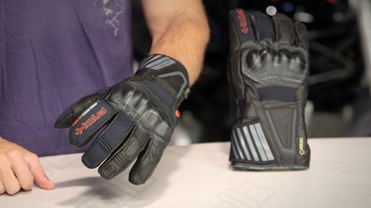 3395a4cec34889 Held Rain Cloud Gore-Tex X-Trafit Gloves Review at RevZilla.com ...