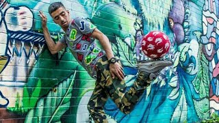 #panna #Freestyle #Street #Soccer SOUFIANE BENCOK PANNA AND FREESTYLE (April)2019