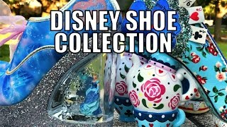 DISNEY SHOE COLLECTION!