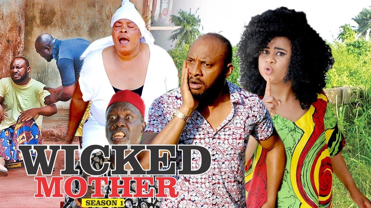 Download WICKED MOTHER 1 - LATEST NIGERIAN NOLLYWOOD MOVIES || TRENDING NOLLYWOOD MOVIES