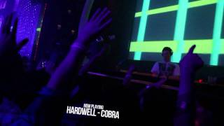 Hardwell Yearmix 2011 & Thank You 2011 Video
