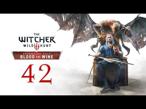 WITCHER 3: Blood and Wine #42 - The Art of Ogroid