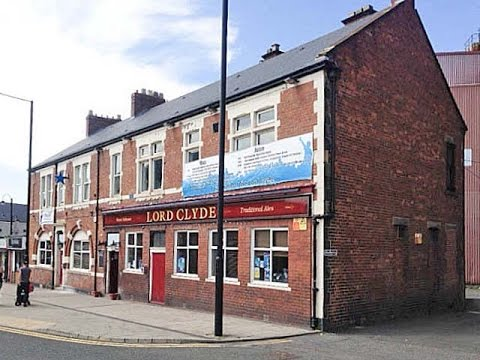 Lord Clyde, 279 281 Shields Road, Byker, Newcastle Upon Tyne NE6 1DQ