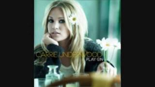 Watch Carrie Underwood This Time video