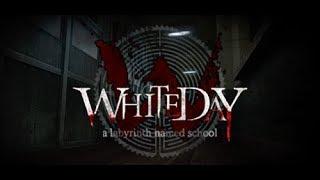 【小熊】白色情人節:恐怖學校 White Day: A Labyrinth Named School - Part.2