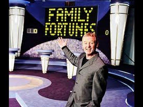 Central TV Family Fortunes Producer Dennis Liddington Interview