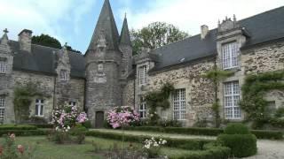Suivez le guide à Rochefort-en-Terre