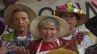 "Video Raging Grannies Campaign Finance Song Parody Salutes ""Granny D"" download MP3, 3GP, MP4, WEBM, AVI, FLV Maret 2018"