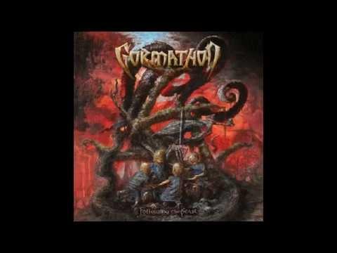 Gormathon - World of Sin HQ