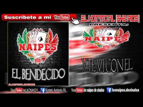 Y Te Vi Con El - Los Naipes De Sinaloa (2017)