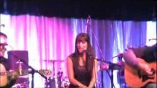 Alejandra Alberti at Latin Grammy Preparty YouTube Videos