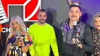 Hichem Smati Duo Cheba Chaky -Walili-Clip 2020 هشام سماتي شابة شاكي