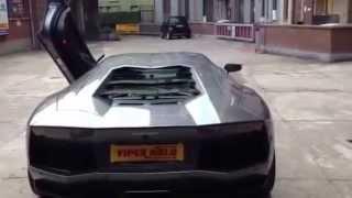 Lamborghini Aventador VIPERNOLO