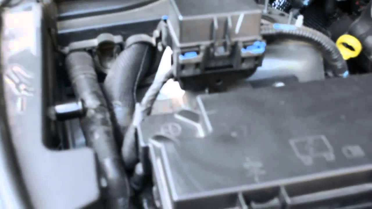 TIPM Repair - Dodge Durango, Jeep Grand Cherokee, Dodge Caravan
