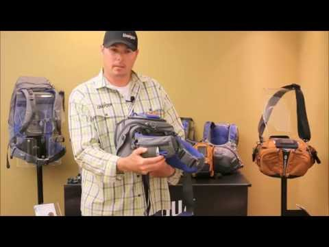Zero Sweep Ledges 650 Waist Pack from Umpqua