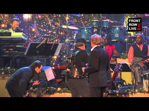 Michael Bolton - White Christmas (LIVE)