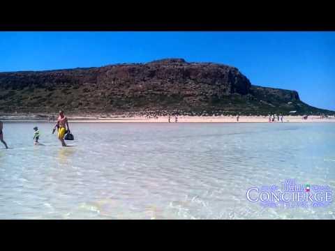 Spiaggia Creta VIP Italia Concierge - cod-bl2