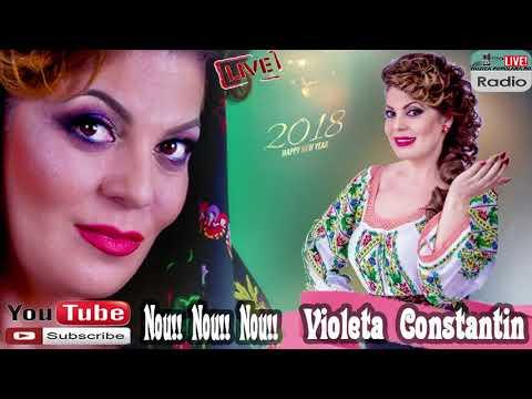 Violeta Constantin 2018 - Muzica populara de petrecere