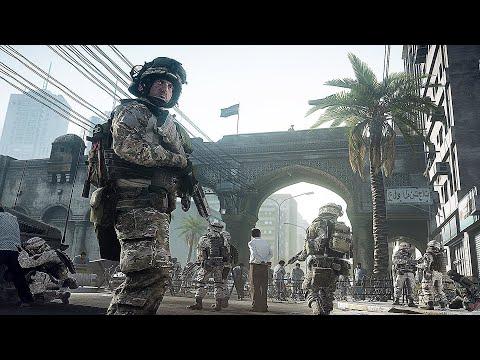 Battlefield 3 FULL GAME 4K 60fps RTX 3090 Gameplay