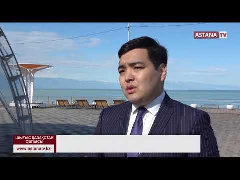 Ресей ғалымдары Алакөл