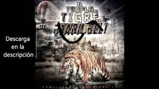 El templo del tigre 4 - 09 - Fuckin circo (avec GuajaDMierda) prod. Loren D