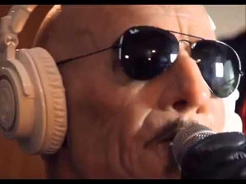 Ghost's Papa Emeritus II unmasked? - Kylesa BBC Radio 1stream - Brandi Cyrus interviews Motley Crue