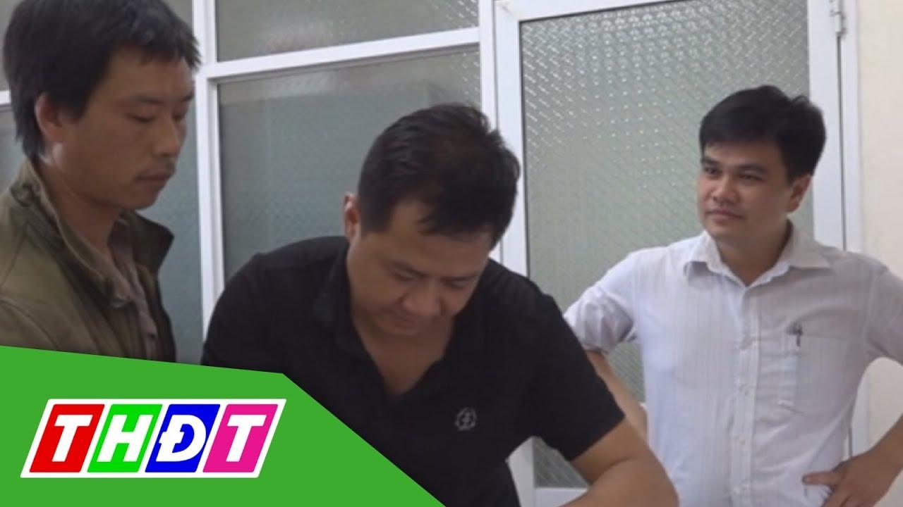 Phát hiện nhiều vụ vận chuyển ma túy tại Lào Cai | THDT
