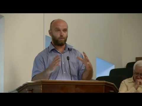 проповедь Иванченко В.А.  Рождённый от Бога не делает греха