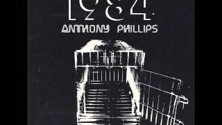 Anthony Phillips - 1984 (part 2)