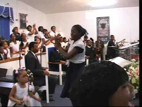Calvary Temple ABYPU Choir
