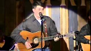 Wagon Wheel Performed By Wyatt Wood At The Kentucky Opry