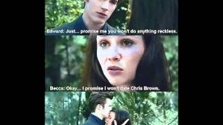 Download Video Jizz In My Pants - Twilight Picture Parody MP3 3GP MP4