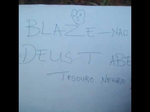 Hot Blaze-Não quero saber💪👍🔊👈