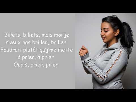 Marwa Loud ~ Billet ~ Lyrics