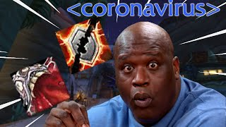 [HUMOUR] World Of CORONAVIRUS