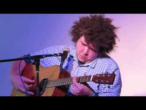 Jonathan Evans-Coley - One World - John Martyn Gathering 2017