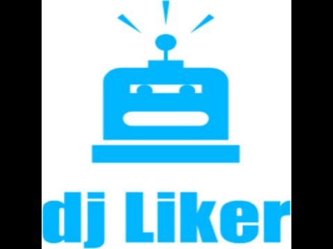 dj liker app facebook