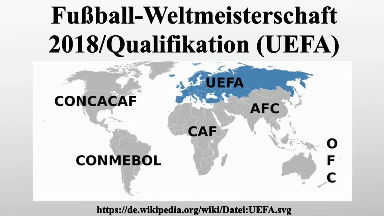 qualifikation weltmeisterschaft