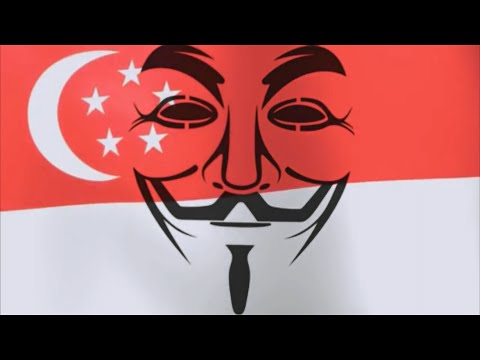 Anonymous SG - Singapore's blatant discrimination against ethnic Indian and Malay businesses