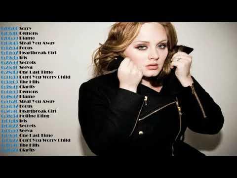 Lagu Barat Versi Cover, Spesial Adele Full Versi Cover Pilihan Terbaik