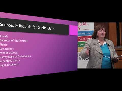 Cork Genealogical Society